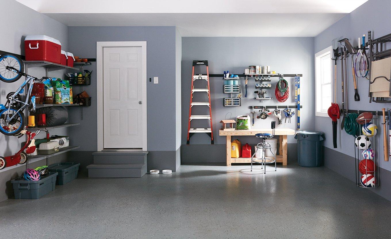 3 Keys to a Great Garage Storage System